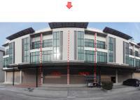 อาคารพาณิชย์หลุดจำนอง ธ.ธนาคารกรุงไทย สุพรรณบุรี อำเภอเมืองสุพรรณบุรี ตำบลท่าระหัด