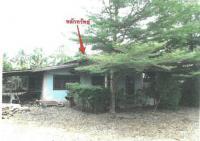 บ้านเดี่ยวหลุดจำนอง ธ.ธนาคารกรุงไทย สุพรรณบุรี เมืองสุพรรณบุรี สระแก้ว