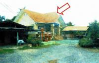 บ้านเดี่ยวหลุดจำนอง ธ.ธนาคารอาคารสงเคราะห์ สุพรรณบุรี เมืองสุพรรณบุรี สนามชัย