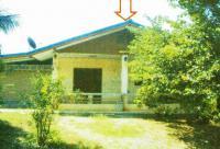 บ้านเดี่ยวหลุดจำนอง ธ.ธนาคารอาคารสงเคราะห์ สุพรรณบุรี ศรีประจันต์ วังน้ำซับ