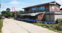 บ้านพักอาศัยหลุดจำนอง ธ.ธนาคารกสิกรไทย สุพรรณบุรี อู่ทอง อู่ทอง