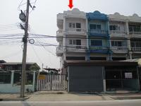 ตึกแถวหลุดจำนอง ธ.ธนาคารกรุงศรีอยุธยา จังหวัดสุพรรณบุรี เมืองสุพรรณบุรี สนามชัย