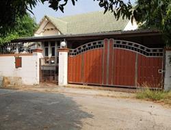 บ้านหลุดจำนอง ธ.ธนาคารกรุงเทพ สุพรรณบุรี เมืองสุพรรณบุรี สนามชัย