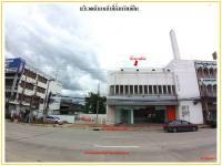 อาคารพาณิชย์หลุดจำนอง ธ.ธนาคารธนชาต สุพรรณบุรี ศรีประจันต์ ศรีประจันต์